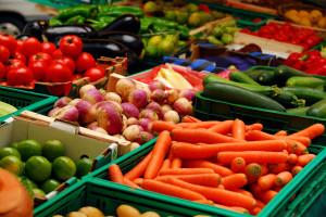 Qué alimentos son nutritivos