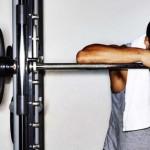 sobreentrenamiento y problemas en el gimnasio