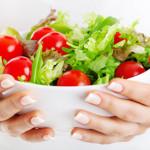 cómo combinar los alimentos