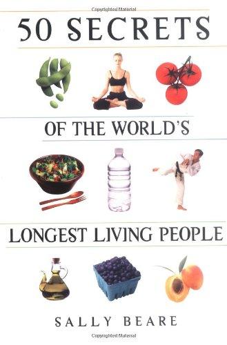 50 secretos de longevidad