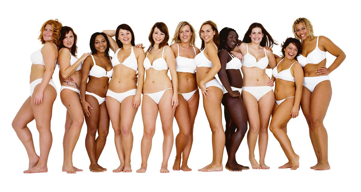 mujeres necesitan grasa