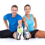 Estirar antes del ejercicio