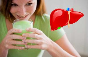 limpiezas de hígado
