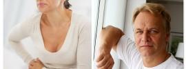 Nemátodos intestinales en humanos