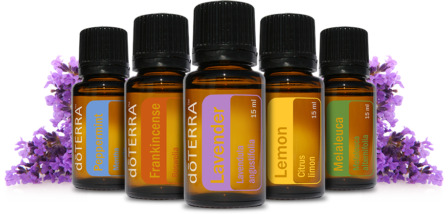 doterra-product
