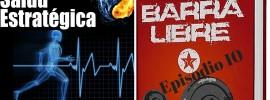 Episodio 10 Barra libre con Marcos Vazquez Fitness REvolucionario