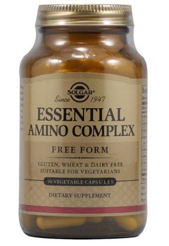 aminoactidos esenciales
