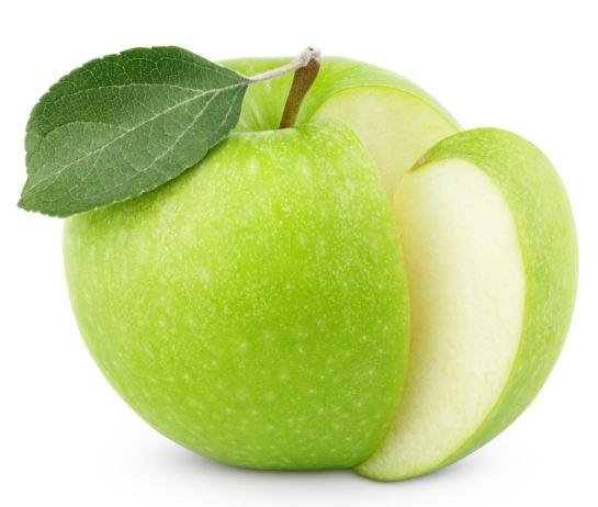 manzana verde dieta detox